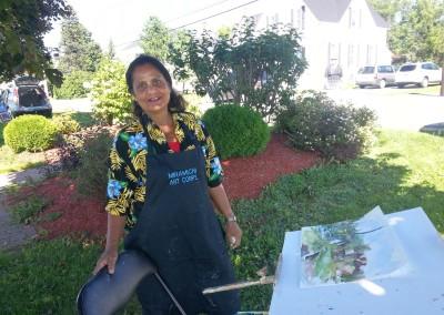 Jayshree Rai